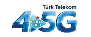 4.5 g turk telekom