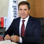 türk telekom Cengiz Doğan